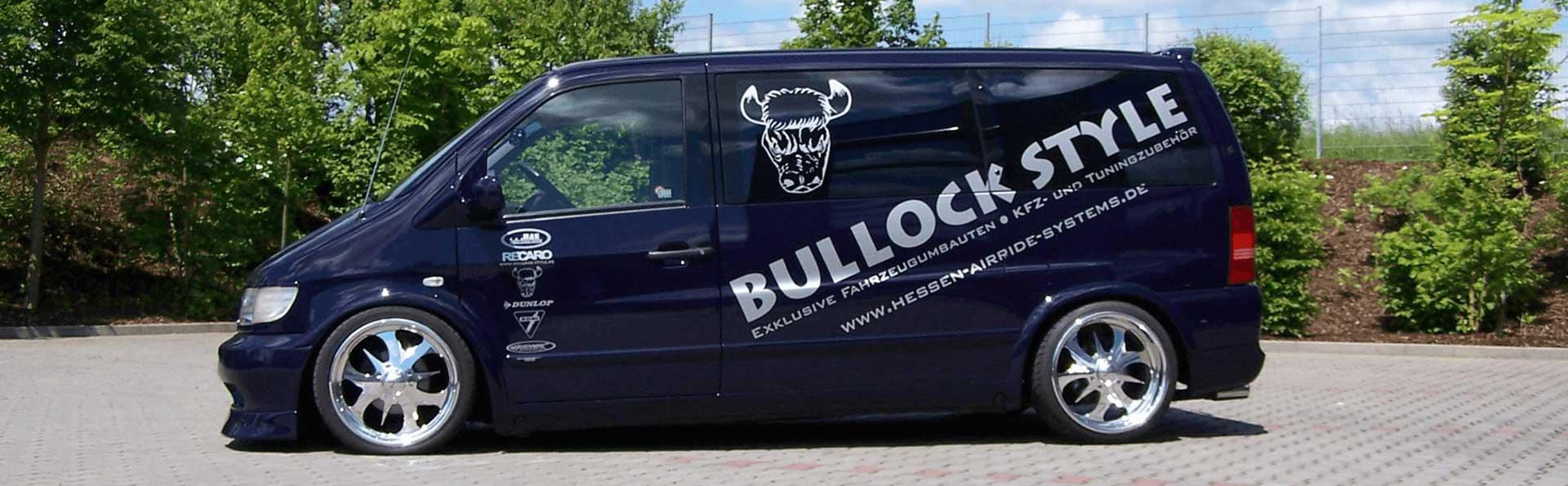 Bullock Style