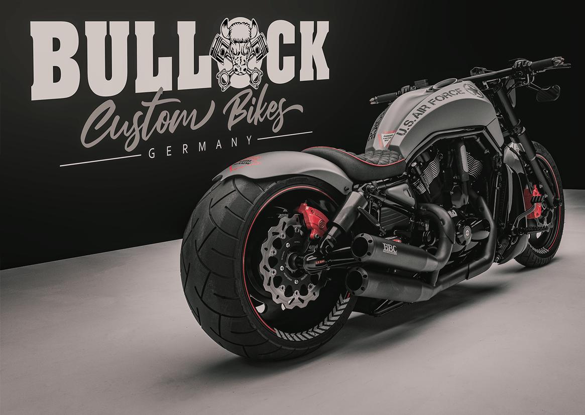 Bullock Custom-Bikes
